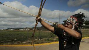 Prohibido olvidar: Chavismo, enemigo del pueblo Pemón tras detenciones y desplazamientos (Fotos)
