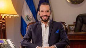 Nuevo presidente de El Salvador es el mejor evaluado en el mundo