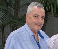 Simón Trujillo: Rutina de un joven comunista