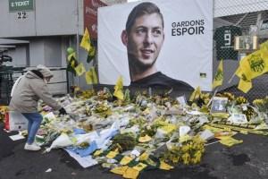 Emiliano Sala murió por las graves lesiones provocadas por el accidente
