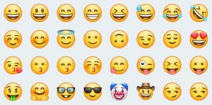 """¡Te volverás loco! La menstruación y el """"pene pequeño"""" tendrán su emoji en WhatsApp"""