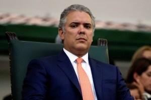 Duque: La comunidad internacional tiene que condenar la persecución criminal del régimen de Maduro (Video)