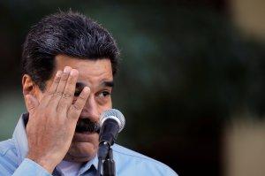 Un nuevo ahora sí: Maduro dice que aumentará en 1 millón b/d la producción de crudo y triplicará la extracción de oro