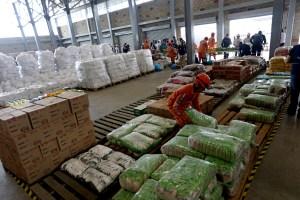 Este sábado ingresará nuevo lote de ayuda humanitaria a Cúcuta, anunció Juan Guaidó (VIDEO)