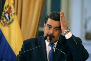 EEUU abierto a discutir planes de salida de Maduro, según CNN