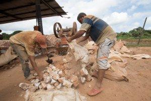 CAMIVEN: La extracción de oro legal en Venezuela ha mermado un 80%