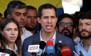 Guaidó dará importantes anuncios junto al presidente de Colombia, Iván Duque, en las próximas horas