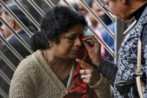 Mueren al menos 17 personas en el incendio de un hotel en India