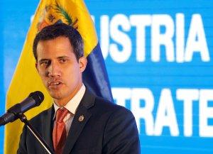 Guaidó: La nueva Pdvsa tiene que ser un espacio de reencuentro para los venezolanos