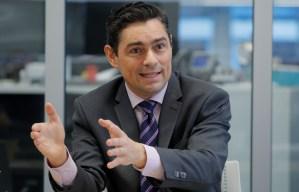 Vecchio sobre Citgo: La prioridad es atraer inversión privada para impulsar la producción, no hay planes de privatizar Pdvsa