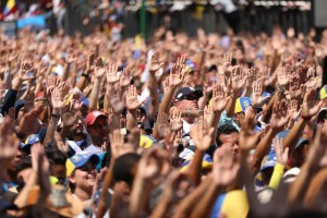 ANCO apoya convocatoria de Guaidó para salir a las calles el #16Nov