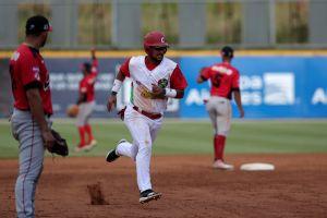 Cuba blanquea a Venezuela y se mete en la final de la Serie del Caribe