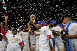 Panamá venció a Cuba y se coronó campeón por segunda vez de la Serie del Caribe (Fotos)