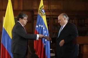 Embajadores nombrados por Guaidó se reunirán el sábado 27 de abril en Colombia