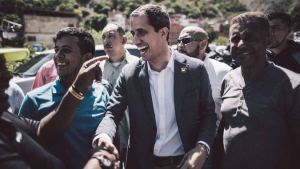 Konzapata: Por qué hay gente que ya vive como si Maduro no existiera