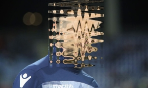 ¡Escándalo! Se filtra el video sexual de este futbolista de la Serie A italiana
