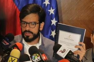 Pizarro alertó sobre el elevado número de casos de difteria en Venezuela