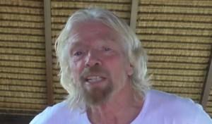 En VIDEO: Richard Branson invita al concierto en apoyo a la ayuda humanitaria a Venezuela
