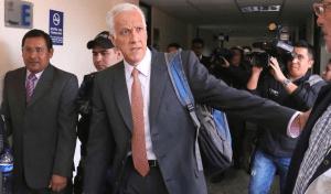 Condenan a 39 años de prisión a exalcalde de Bogotá por corrupción