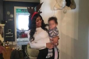 Esta madre fingió el secuestro de su hijo por una siniestra razón