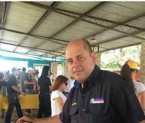 Jesús Báez exigió apertura inmediata de la frontera con Colombia