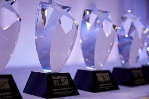 Ron Diplomático recibe oficialmente el galardón Wine Star como mejor destilado del año