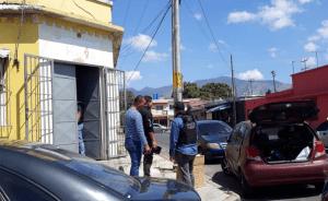 Retuvieron a integrantes de Fundación Mavid tras allanamiento del Cicpc