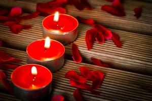 Este hechizo de amor hará que no pases el próximo San Valentín solo