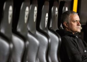 La cifra que pagó el United a Mourinho y a su equipo por despedirlos