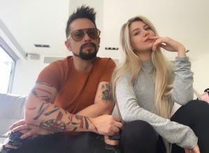 La nueva novia del ex esposo de Kerly Ruíz enciende las redes con estas sensuales fotos