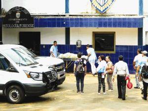 Hombre mató a su padre en Aragua para cobrar la herencia