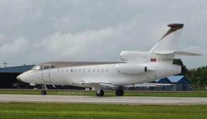 Denuncian que avión de Pdvsa aterrizó en Suiza para presuntas operaciones ilícitas