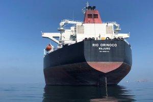 Refinadoras de EEUU importaron de Venezuela 117 mil b/d de crudo la semana pasada; cinco veces menos que la anterior