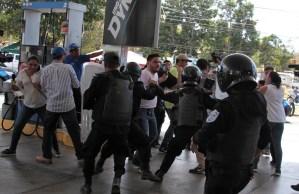 Cidh propone enviar misión a Nicaragua para evaluar situación derechos humanos