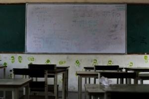 Plan País advirtió sobre la gravedad de la suspensión de clases presenciales para los alumnos
