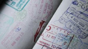Brasil anuncia el fin de los visados para Estados Unidos, Australia, Canadá y Japón
