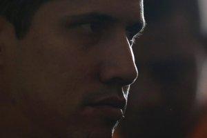 Guaidó denuncia el secuestro de Roberto Marrero: le sembraron dos fusiles y una granada #21Mar