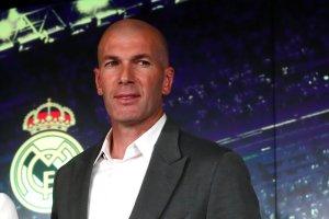 Real Madrid: La reunión secreta que mantuvo Zidane con una estrella mundial (FOTO)