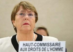 Exigen a Bachelet documentar secuestro de Roberto Marrero por el Sebin #21Mar