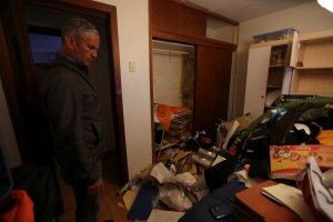 8:23am Se desconoce en cuál sede del Sebin se encuentran Roberto Marrero y el chofer Luis Aguilar #21Mar