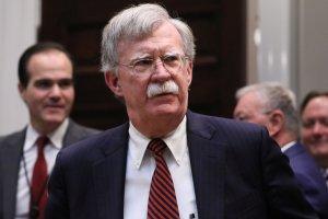 Bolton: EEUU esta dispuesto a trabajar para devolverle la prosperidad a los venezolanos