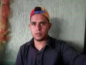 Se cumplen 10 meses y 14 días del asesinato de Alí Domínguez, estudiante de comunicación social