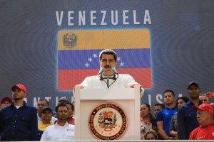 """El chiste del día: La falla eléctrica fue producto de un """"ataque electromagnético"""", dijo Maduro (Video)"""