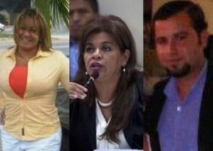 FOTO: Carol Padilla, la juez responsable de la detención de Roberto Marrero