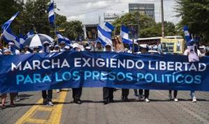 CIDH ordena a Nicaragua dar protección a 17 encarcelados durante crisis