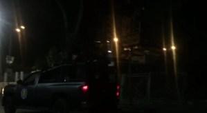EN VIDEO: Momento en que el Sebin se lleva secuestrado a Roberto Marrero #21Mar