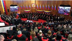 Investigarán al TSJ de Maduro por su conspiración contra la Asamblea Nacional (Documento)