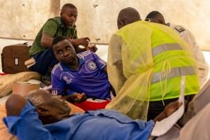ONU: 200.000 personas en Zimbabue afectadas por el ciclón y las inundaciones