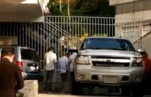 Secuestrado por el Sebin Luis Aguilar, chofer del diputado Sergio Vergara #21Mar