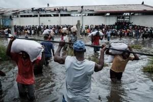 Al menos 356 muertos y miles de aislados por ciclón en el sureste africano